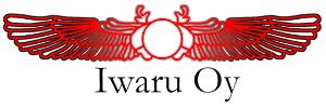 Iwaru logo