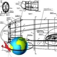 Other Model Glider Plans Designers