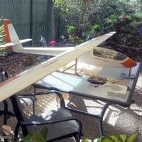 asw 15 jilles smits rc model glider
