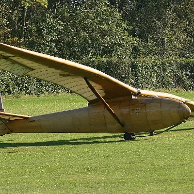 laser cut sailplanes jilles smits kite